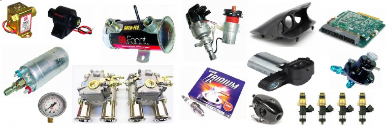 Fuel System Components Sytec Walbro Weber Injection & Carburettor Spares | Advanced Automotive